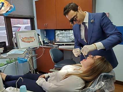 Best Dentists in Stamford